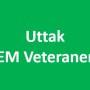 Uttak EM for Veteraner