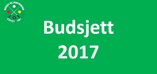 budsjett_2017