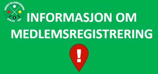 informasjon-om-medlemsregistrering